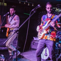 Superbird at Notting Hill Arts Club - 8th February 2020