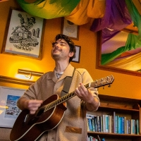 Foundlings at Jenny Lind for Hasting Fat Tuesday - Saturday 22nd February 2020