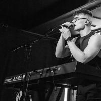 Olli Ingall at O2 Academy2 Islington - 11th September 2019