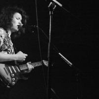 Fay Wildhagen at The Lexington - 6th September 2019