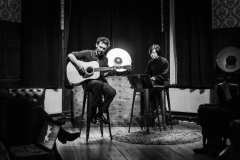 The Alpacas at Voice of Aiko Launch Night - 7th February 2019