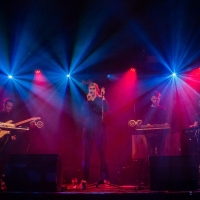 Solv at Hoxton Square Bar and Kitchen - 30th January 2019