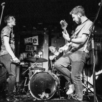 Chasing Deer at The Hope and Anchor - 23rd February 2019