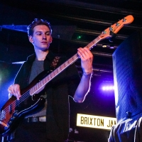 Luca FD at Brixton Jamm - 7th February 2020