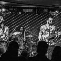 Superbird at Notting Hill Arts Club - 8th February 2020