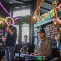 Doghouse Outhouse at The Crown for Hasting Fat Tuesday - Saturday 22nd February 2020