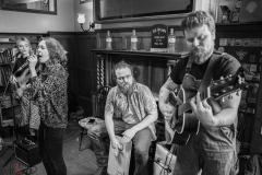 Victoria McDonnell Band at Jenny Lind for Hasting Fat Tuesday - Saturday 22nd February 2020