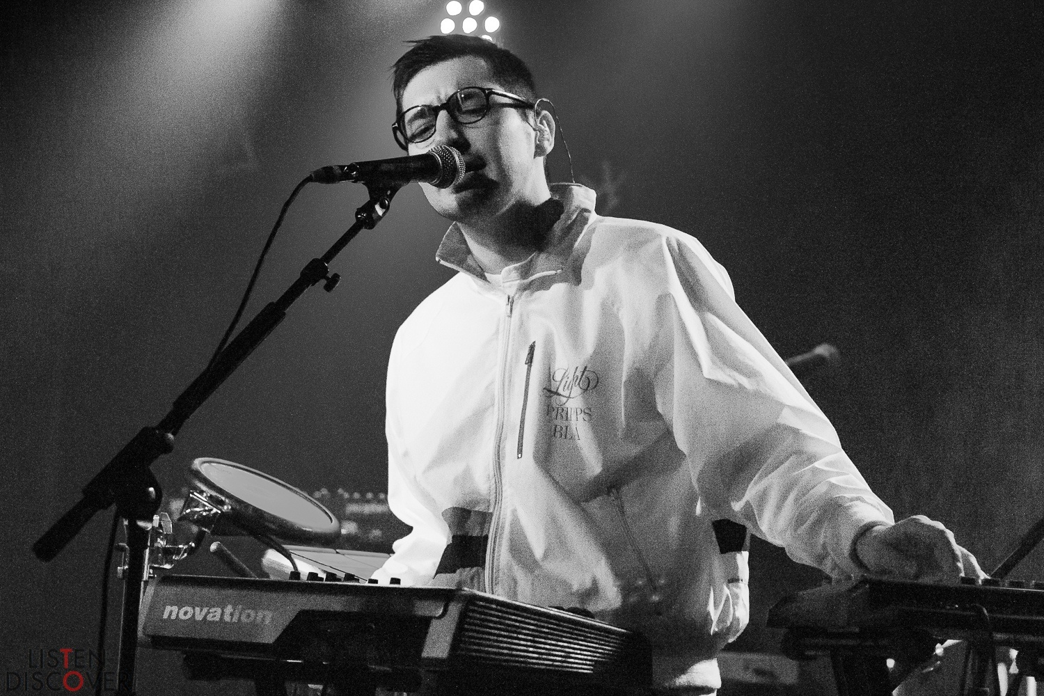 STORME at The Lexington - 6th September 2019