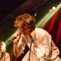 Bright Orange Spectacle at Camden Assembly - 22nd August 2019