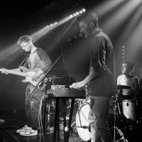 MantaRayBryn at Camden Assembly - 22nd August 2019