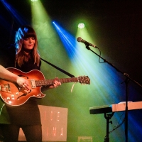 Alice Jemima at Hoxton Square Bar and Kitchen - 30th January 2019