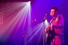 Ky Lewis at O2 Academy Islington - 13th July 2019