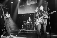 Chasing Deer at O2 Academy Islington - 13th July 2019