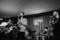 Waaju at 91 Living Room - 15th November 2019 EFG London Jazz Festival