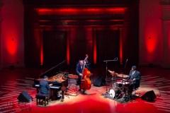 Christian Sands at Cadogan Hall - 19th November 2019 EFG London Jazz Festival