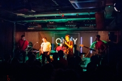Dancing on Tables at Camden Assembly - 26th October 2019