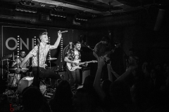 Only Sun at Camden Assembly - 26th October 2019