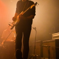 The Holy at The Lexington - 26th September 2019