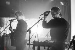 WARMLAND at The Lexington - 26th September 2019